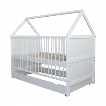 Kinderbett 140x70 Wie Lange Nutzbar