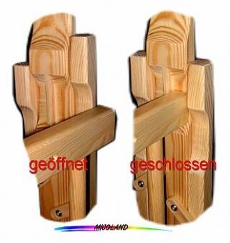 micoland treppenschutzgitter schwenkbar 75 bis 125 cm. Black Bedroom Furniture Sets. Home Design Ideas