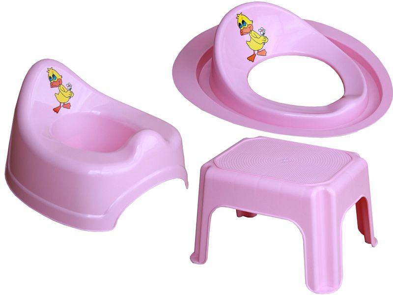 micoland musikt pfchen toilettenaufsatz hocker gr n. Black Bedroom Furniture Sets. Home Design Ideas